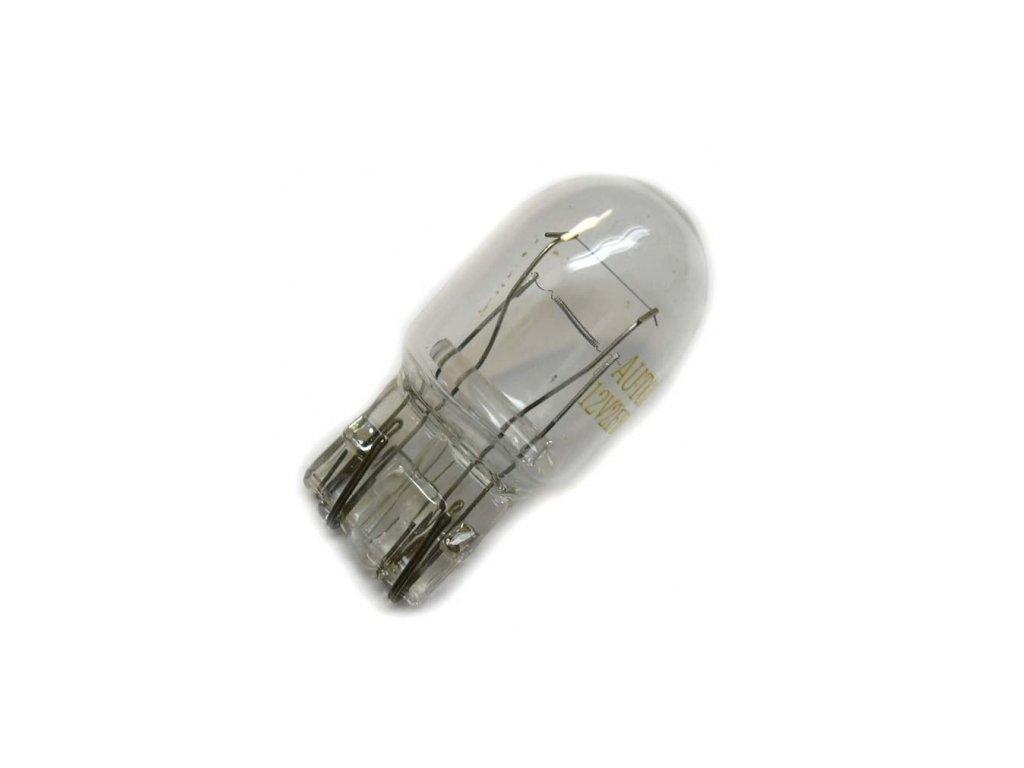 Žárovka - celosklo W21/5W W3x16q 12V 21/5W