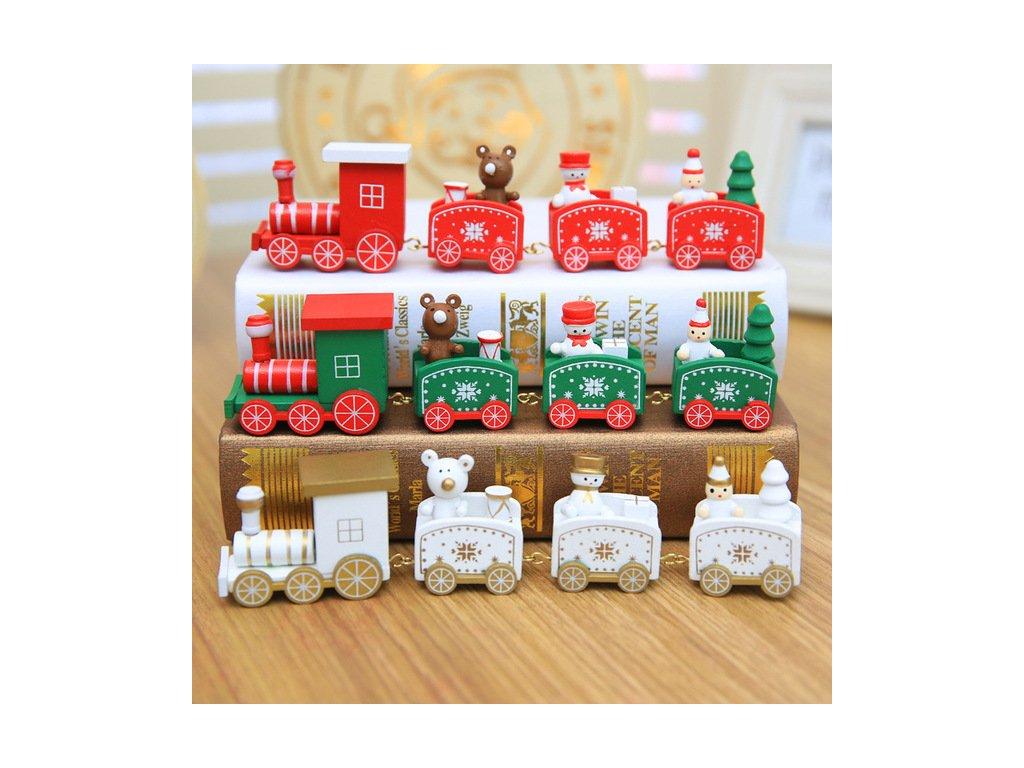 92061 wood christmas model vehicle toys for childlren christmas xmas train decoration decor gift mini christmas train jpg 640x640 1