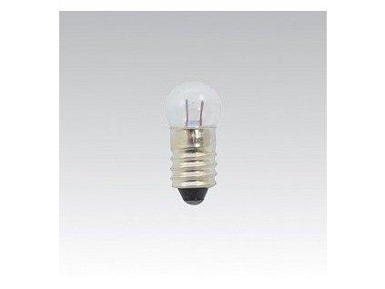 arganová žárovka