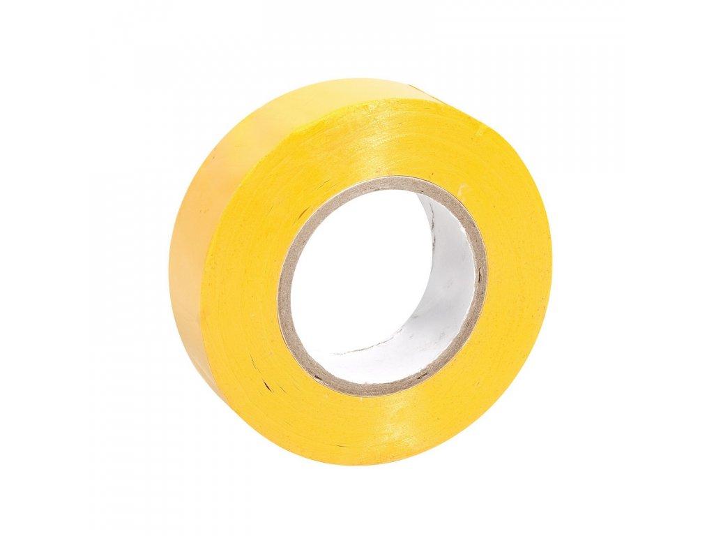 Tejp na ponožky Select Sock tape žlutá