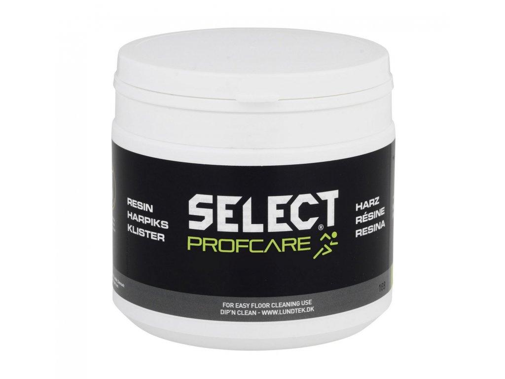 Lepidlo na házenou Select PROFCARE Resin 500 ml transparentní
