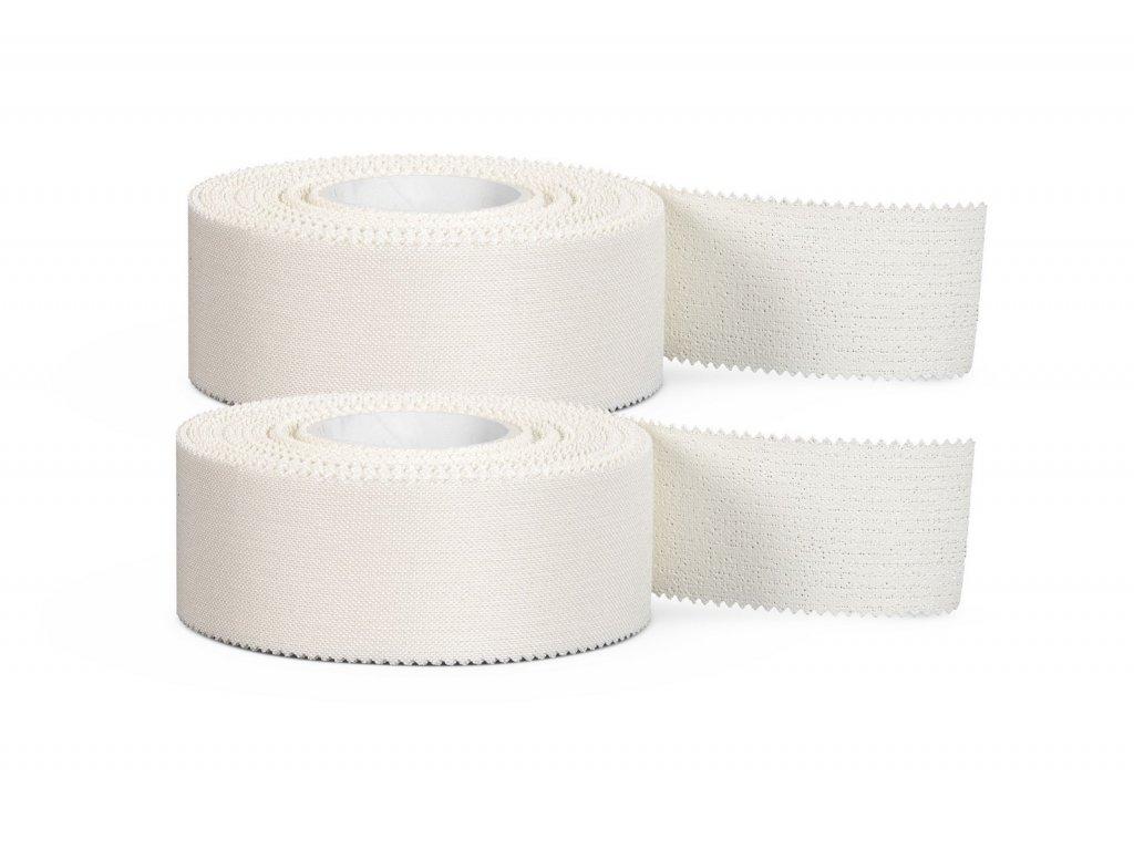 Select Tejpovací páska Pro Strap sportstape II 2-pack bílá 2