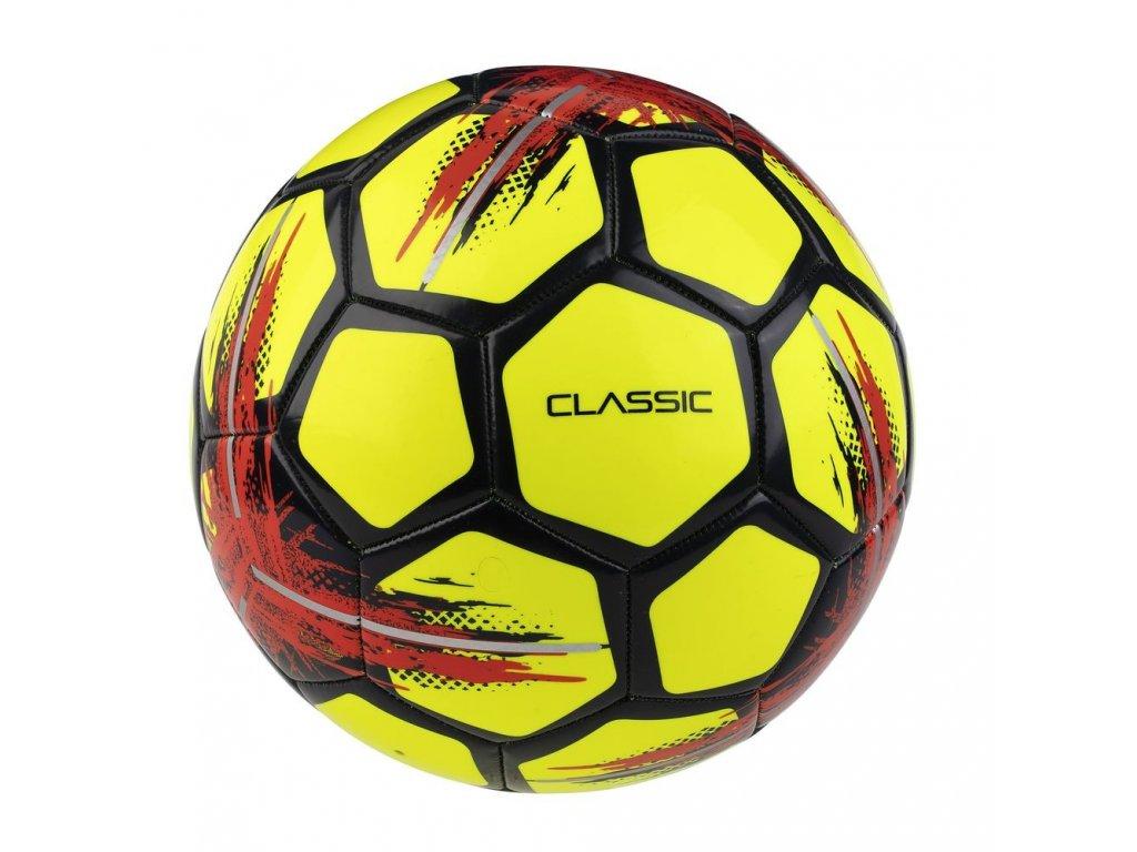 Fotbalový míč Select FB Classic žluto černá