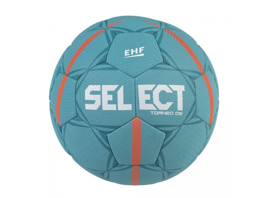 Házenkářský míč Select HB Torneo DB modrá