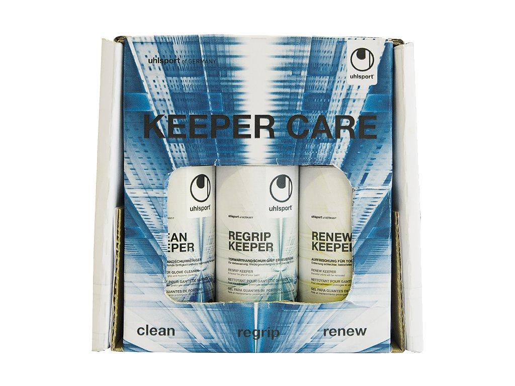 Set na údržbu rukavic Uhlsport Keeper Care