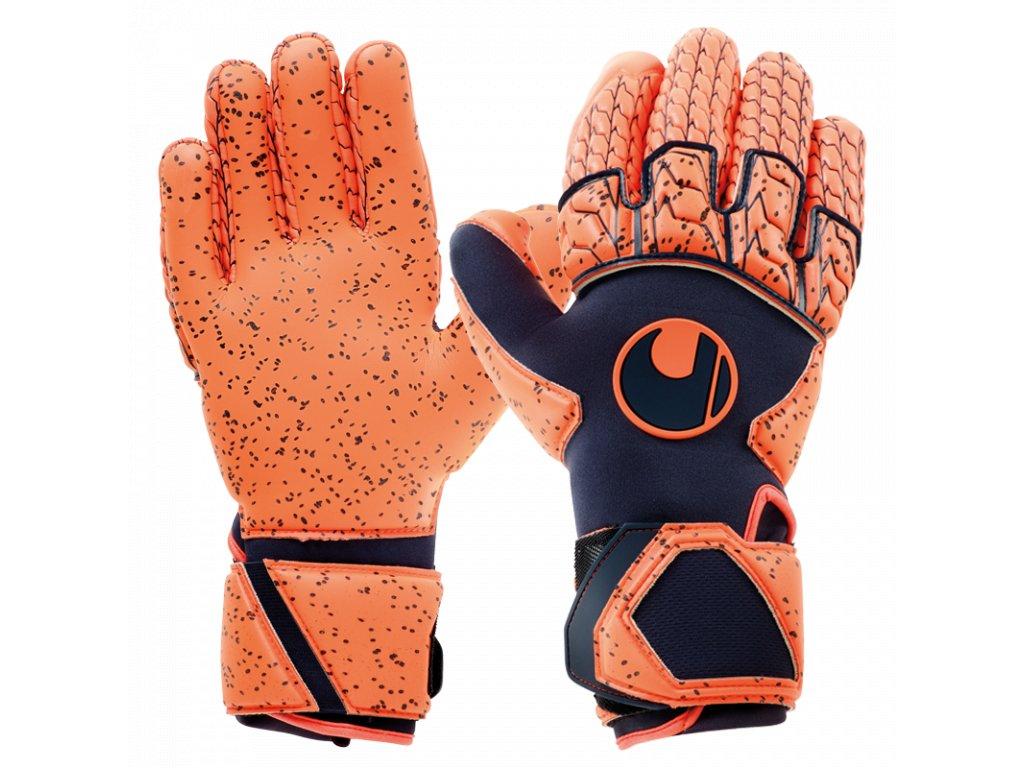Brankářské rukavice Uhlsport Next Level Supergrip Reflex