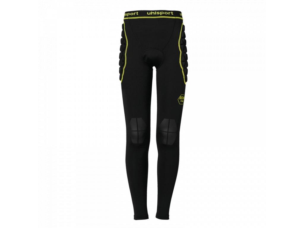 Brankářské termo kalhoty Uhlsport s výztuhou
