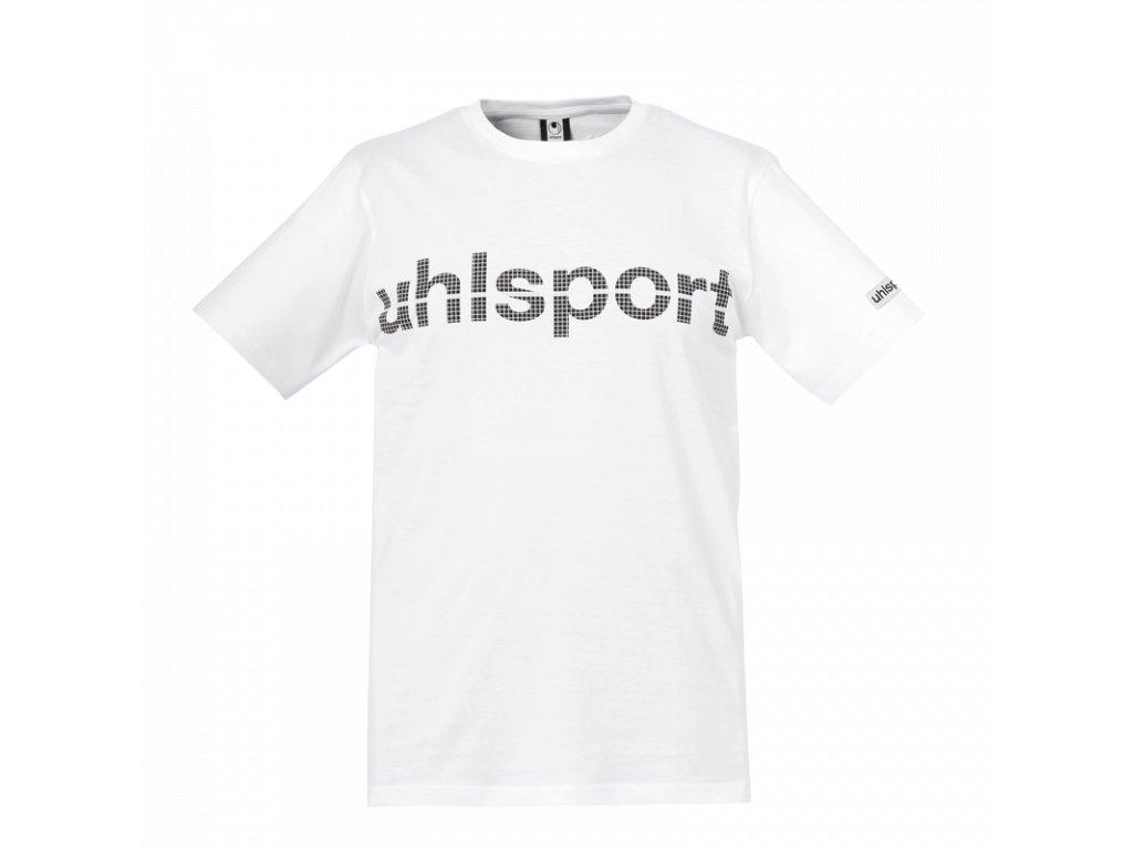 Dětské triko Essential Uhlsport Promo Tee