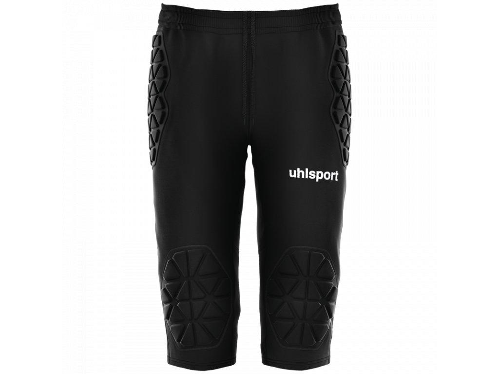 Brankářské 3/4 Uhlsport Anatomic Long Shorts