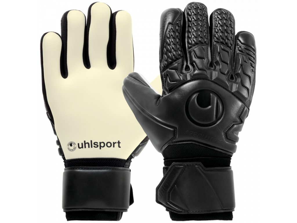 Brankářské rukavice Uhlsport Comfort Absolutgrip HN