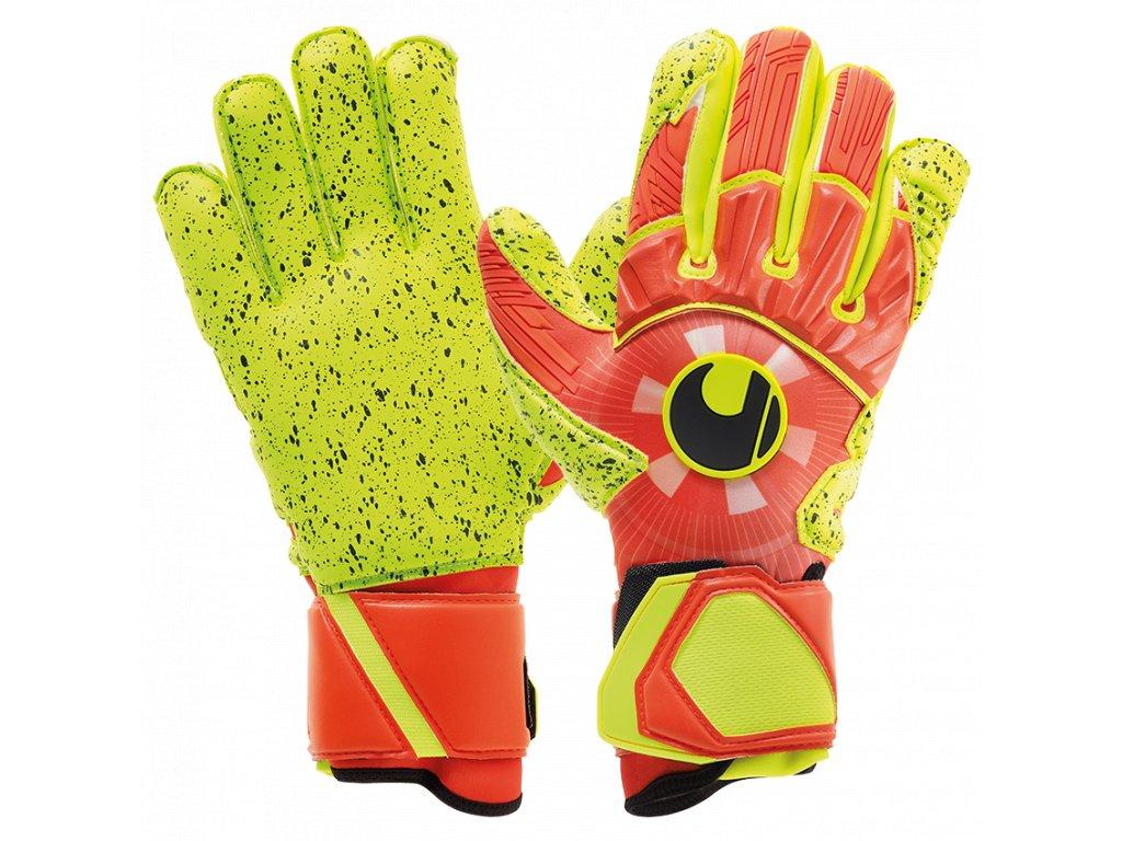 Brankářské rukavice Uhlsport Dynamic Impulse Supergrip
