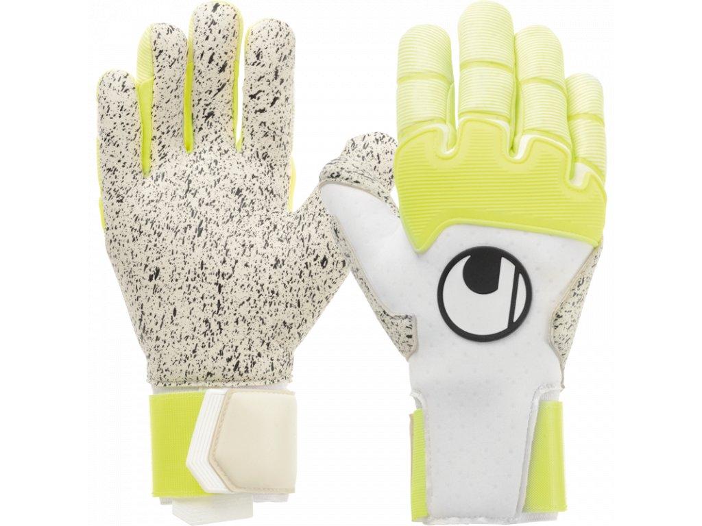 Brankářské rukavice Uhlsport Pure Alliance Supergrip+ Reflex