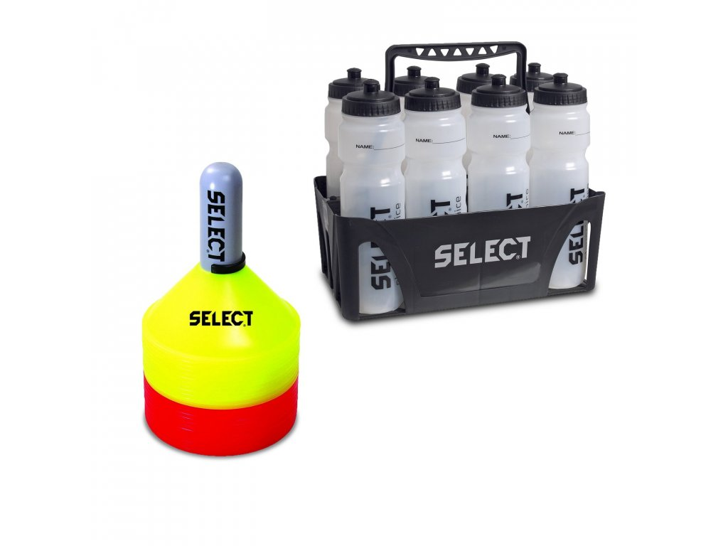 Select Balíček treninkových pomůcek Select
