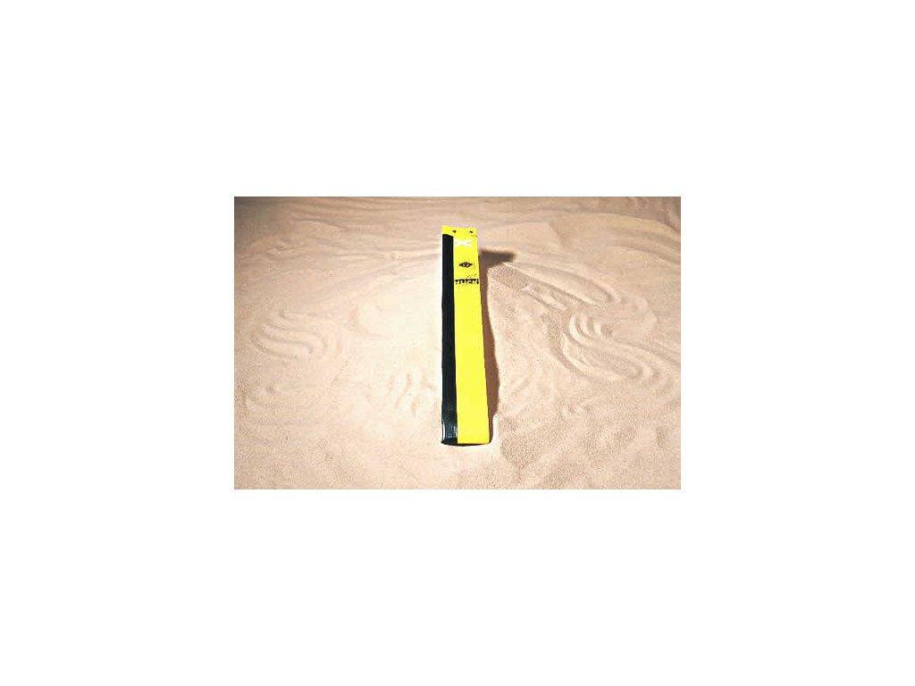 Beach-volejbalové antény, dvoudílné