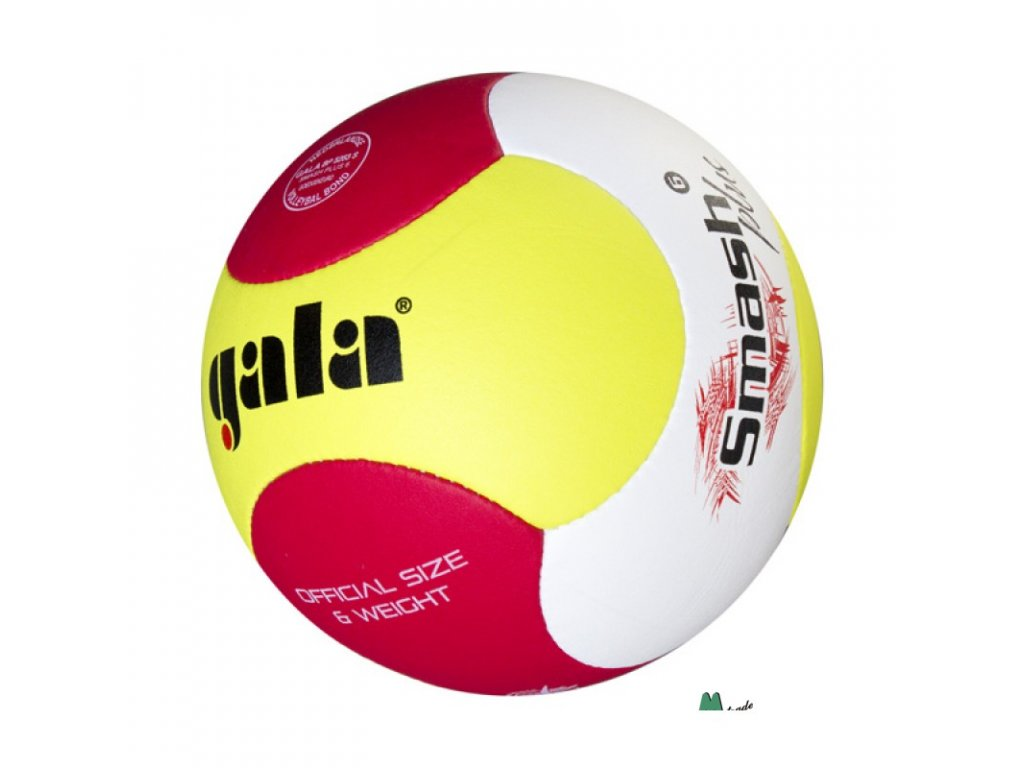 Volejbalový míč Gala Beach Smash 06