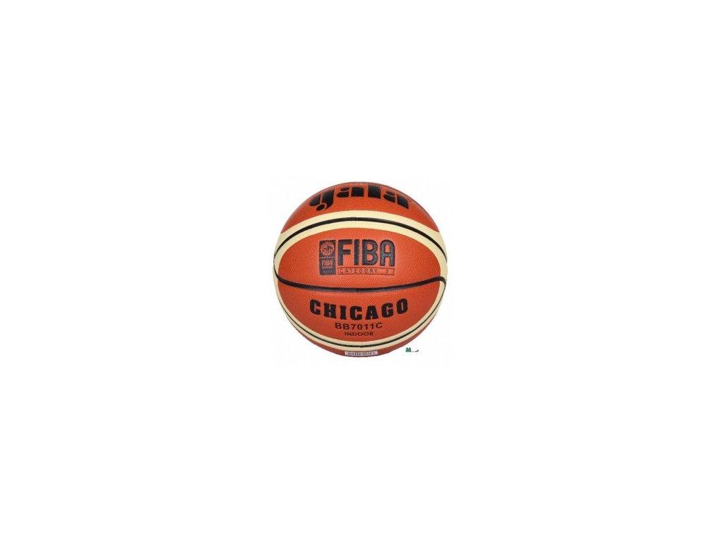 Basketbalový míč Gala Chicago 6
