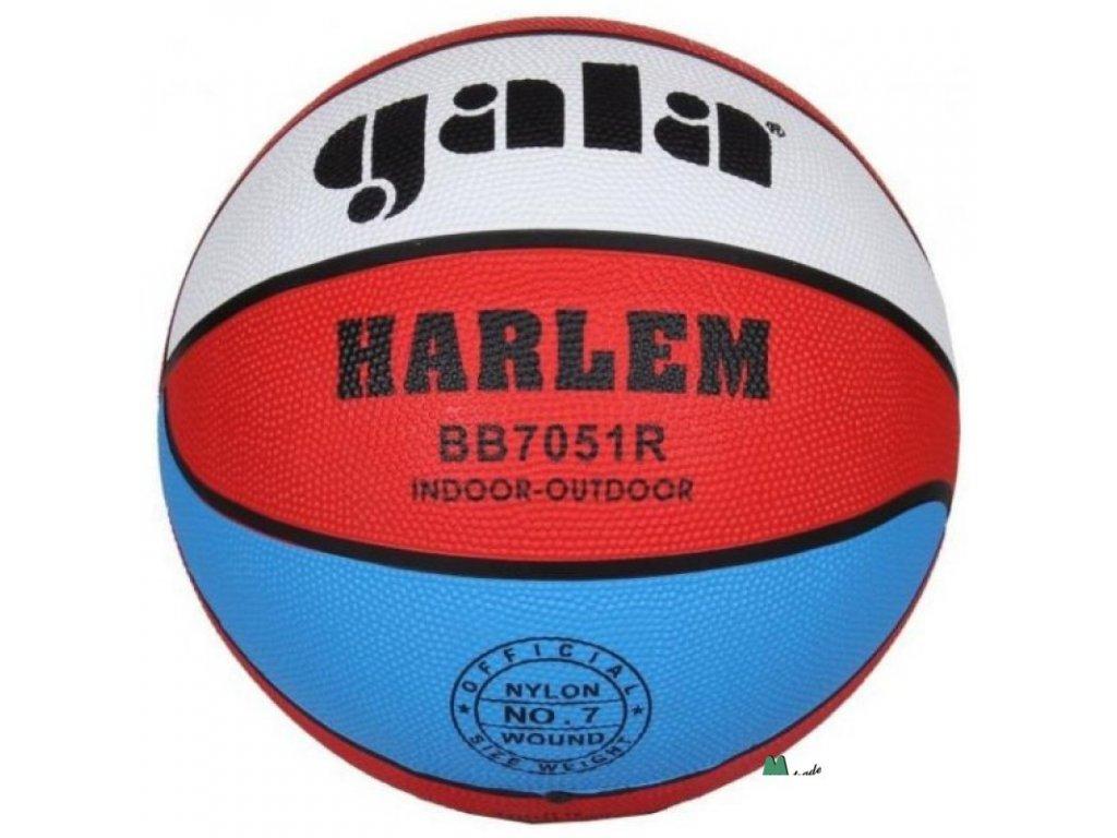 Basketbalový míč Gala Harlem 7
