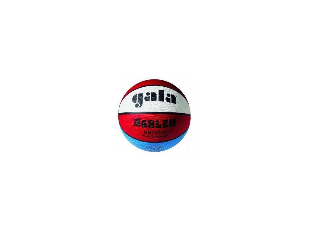 Basketbalový míč Gala Harlem 5