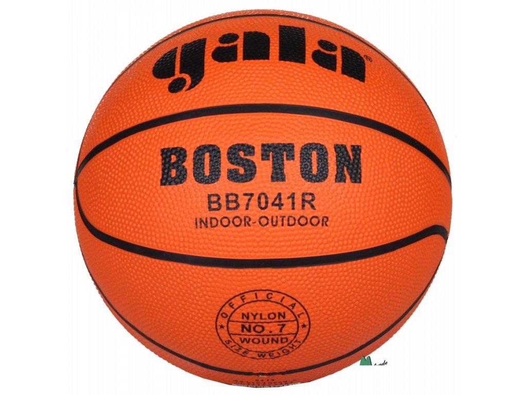 Basketbalový míč Gala Boston 7