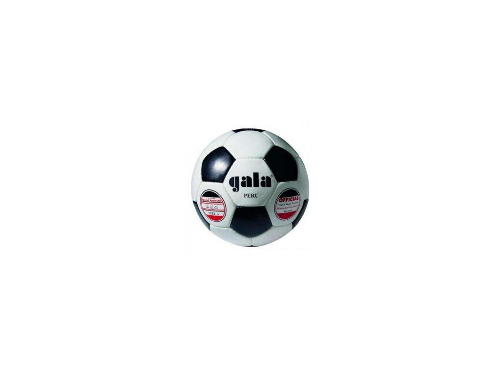 Fotbalový míč Gala Peru 5