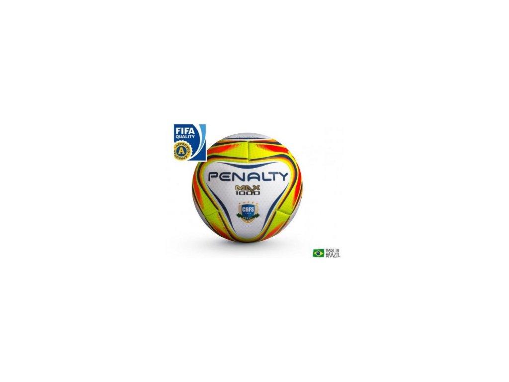 míč penalty