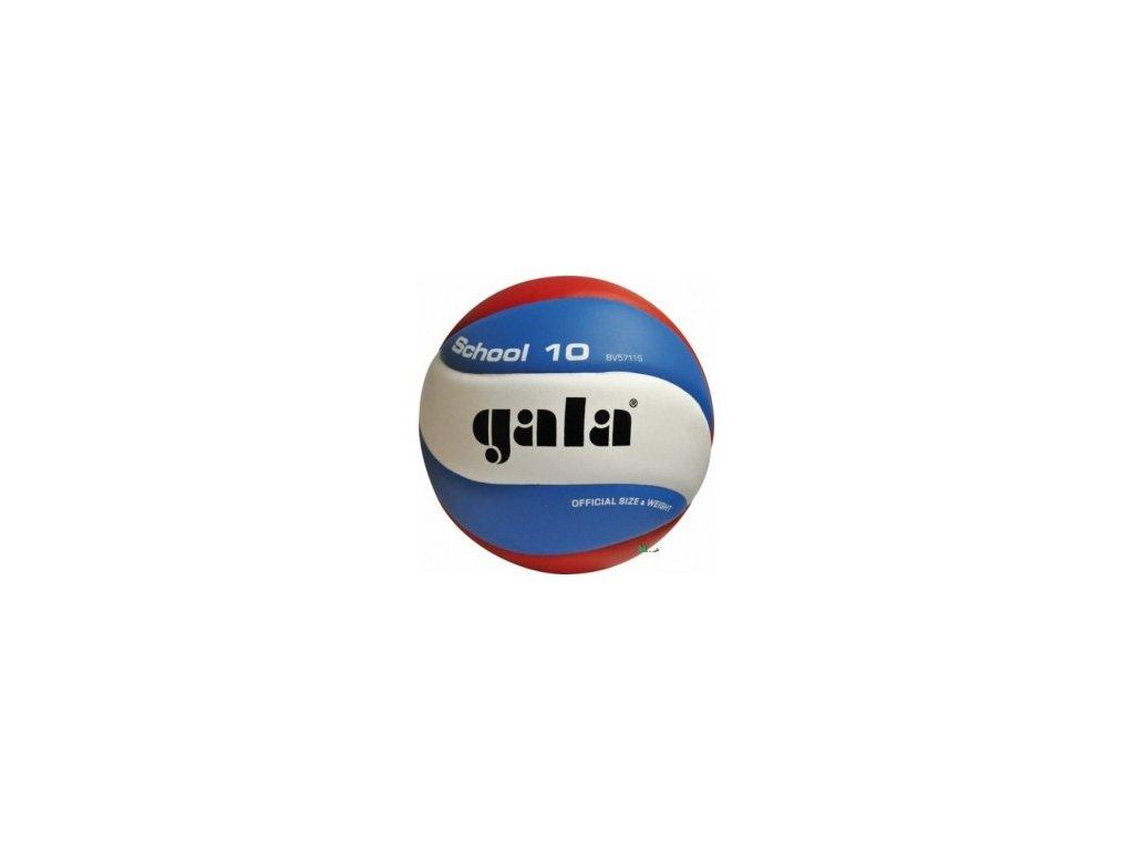 Volejbalový míč Gala School 10 panelů
