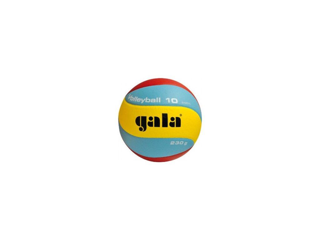 Volejbalový míč Gala Training 230g 10 panelů