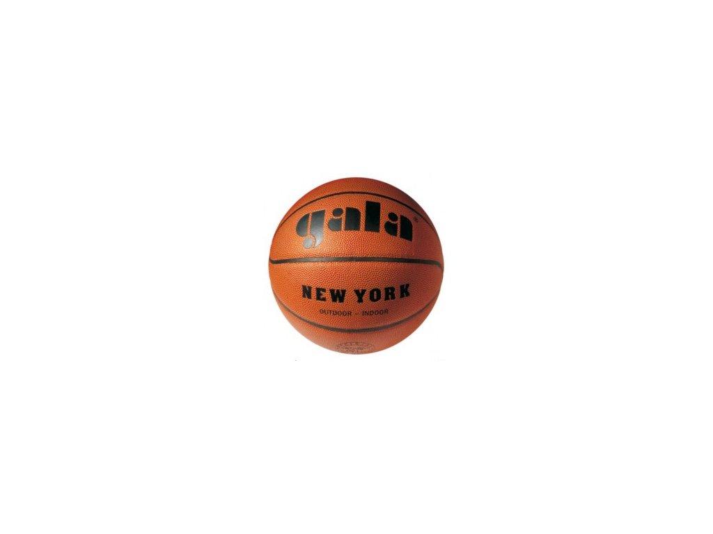 Basketbalový míč Gala New York 5