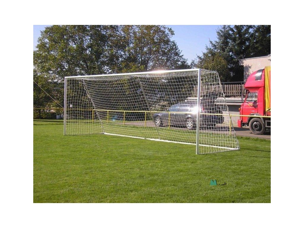 Fotbalová branka hliníková přenosná