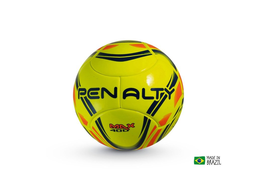Futsalový míč Penalty MAX 400 TERM
