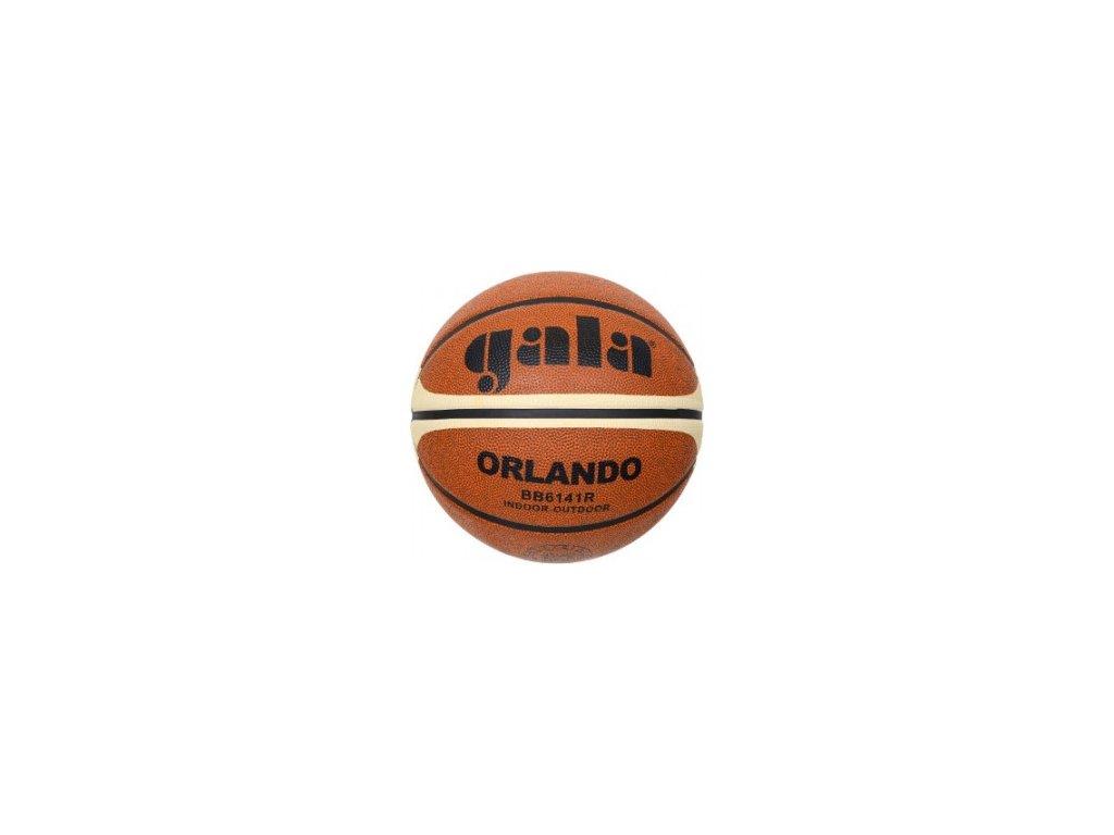 Basketbalový míč Gala Orlando 7