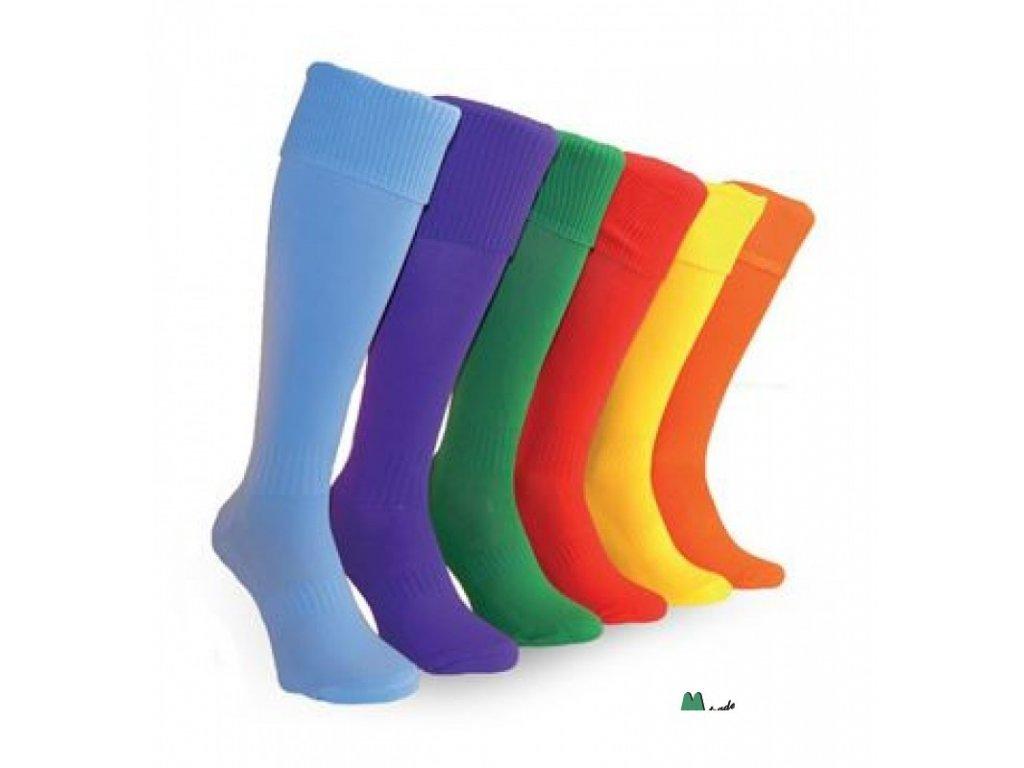 Fotbalové štulpny ponožkové 2-5