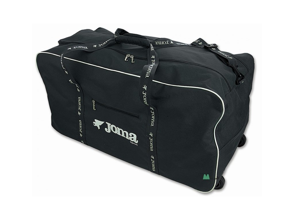 Sportovní taška Joma Team Travel na kolečkách