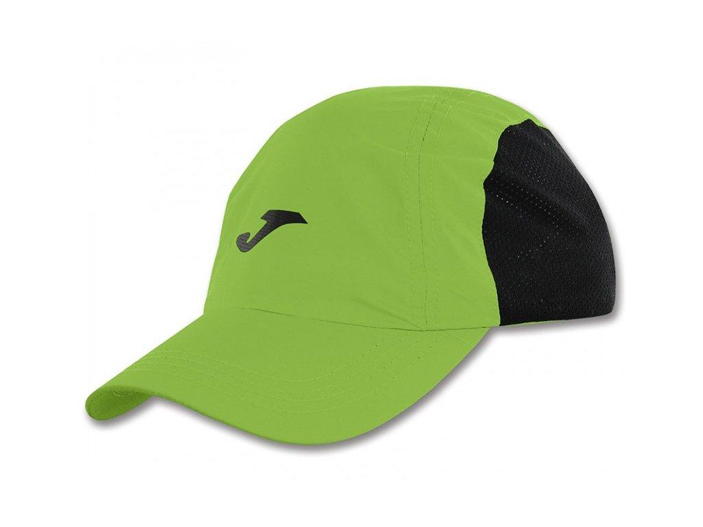 Kšiltovka běžěcká Joma Cap