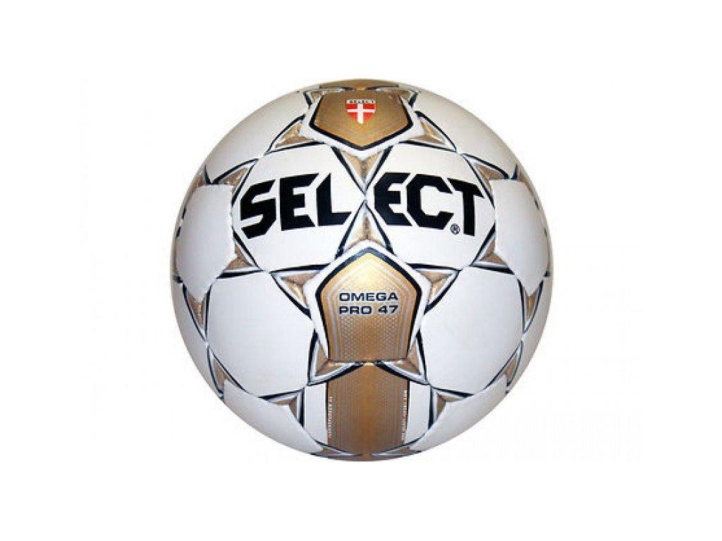 Fotbalový míč Select Omega Pro