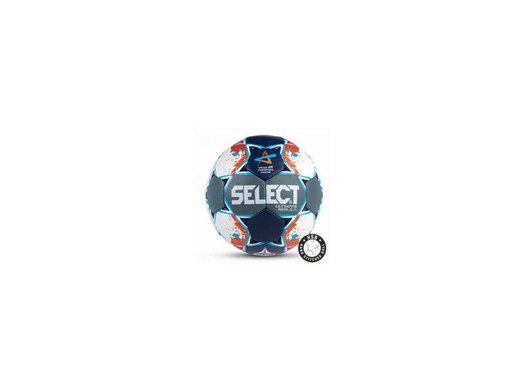Házenkářský míč Select Ultimate replika men