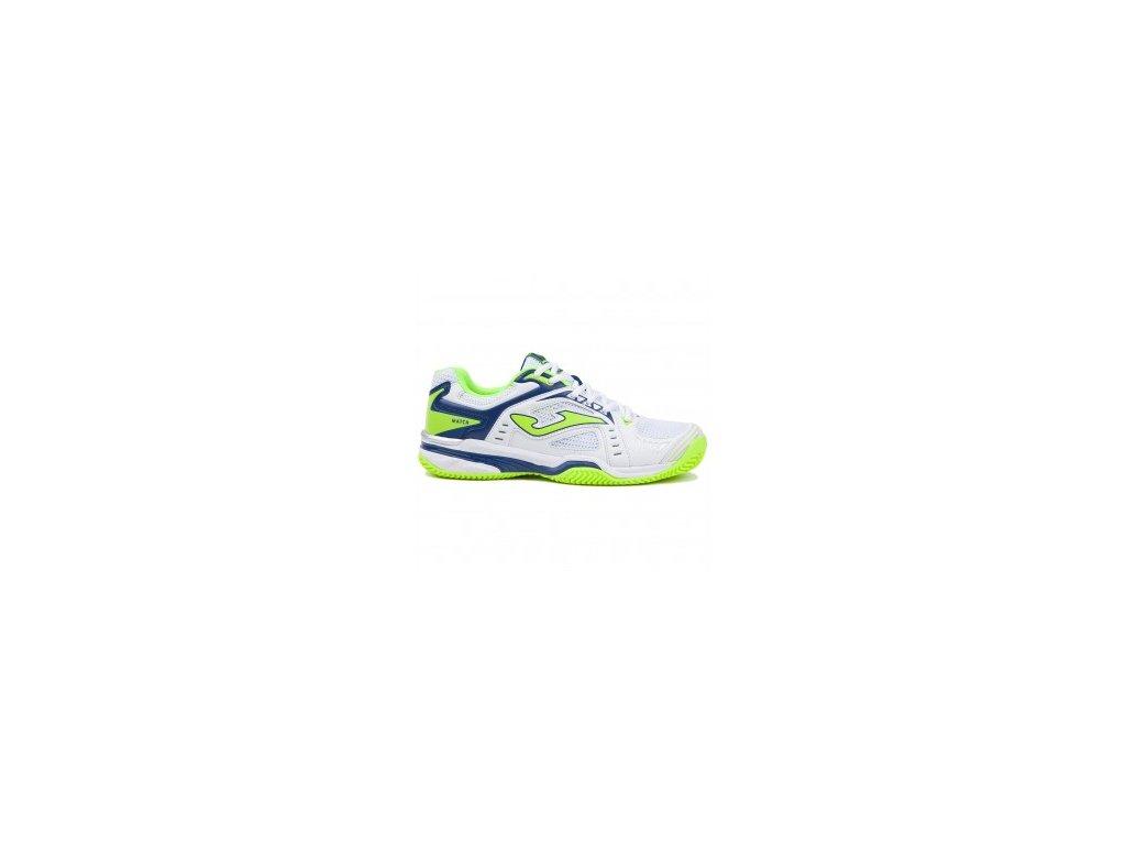 Tenisová obuv Joma T.MATCH 802 WHITE