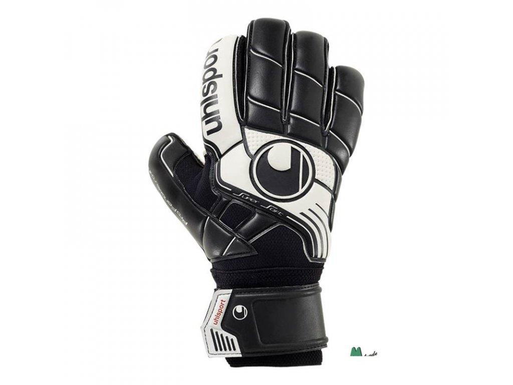Brankářské rukavice Uhlsport Pro Comfort Textile