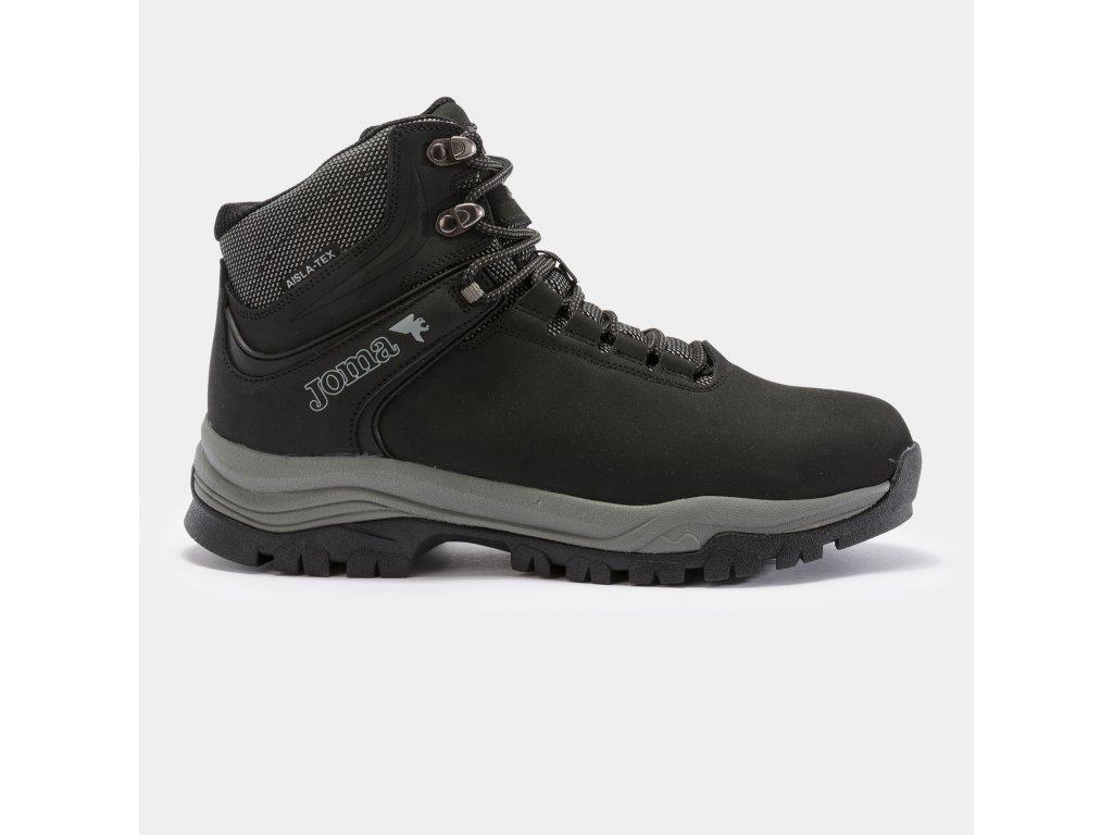 Turistická obuv TERREX AX2R BETA MID CW