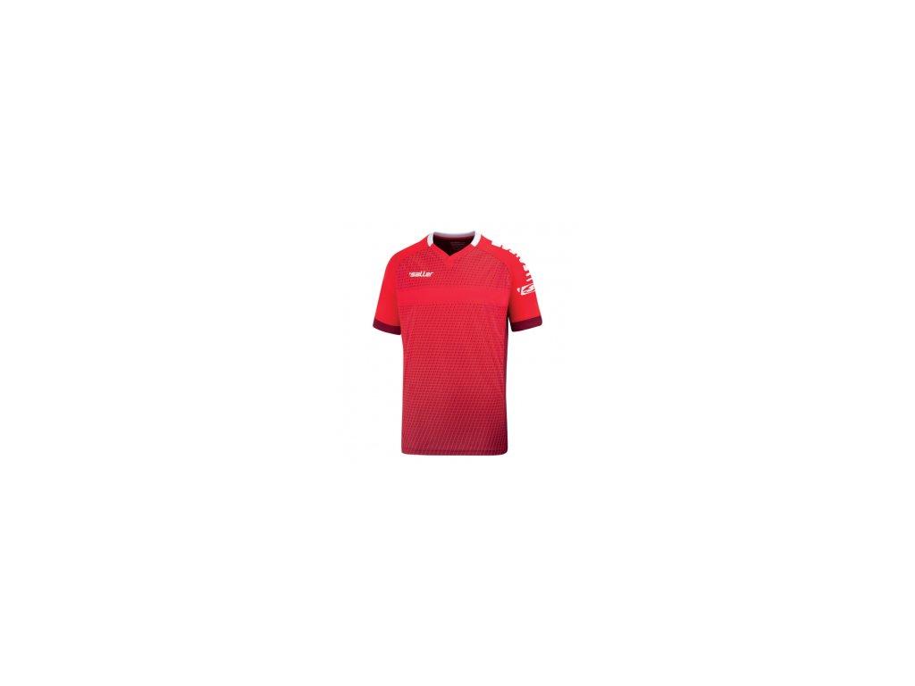 Fotbalový dres Saller Napoli