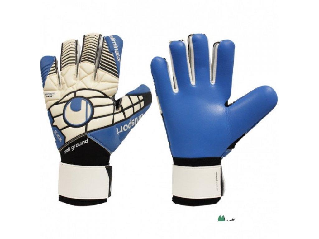 Brankářské rukavice Uhlsport Eliminator Soft HN Comp
