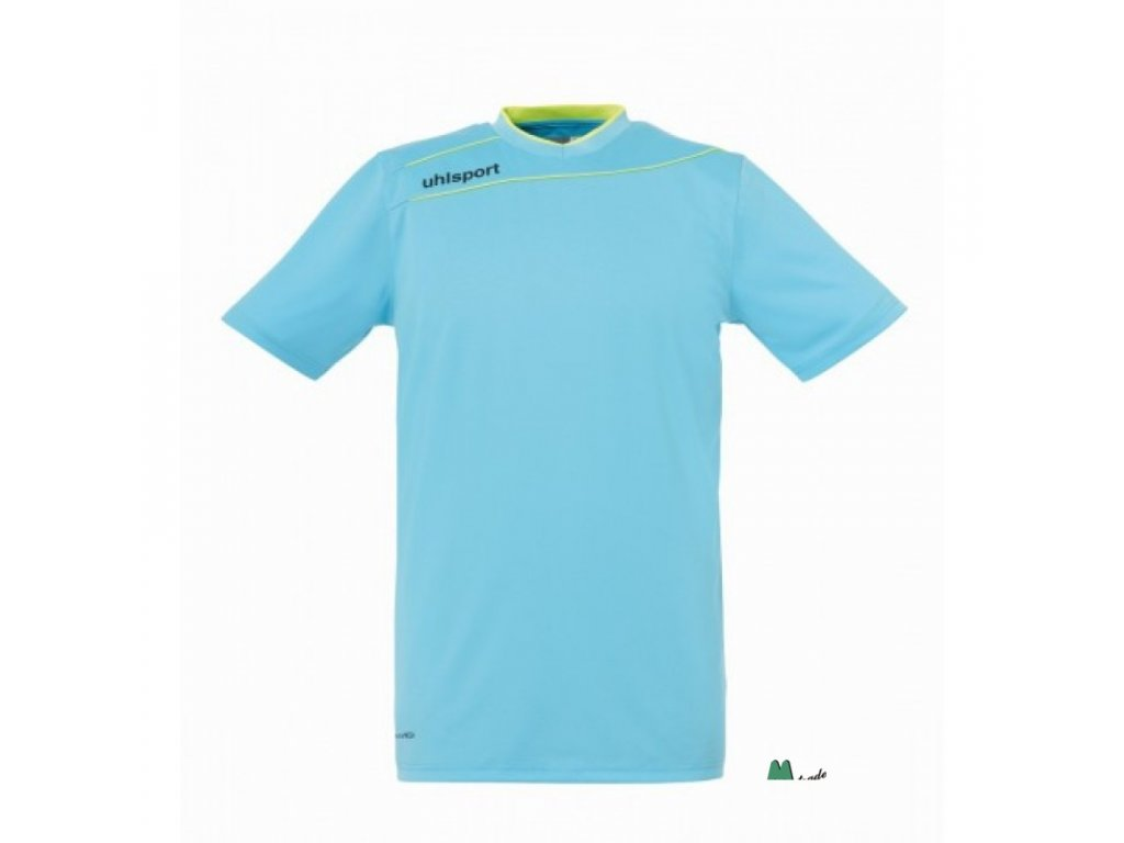 Brankářský dres Uhlsport Stream 3.0 GK Shirt SS