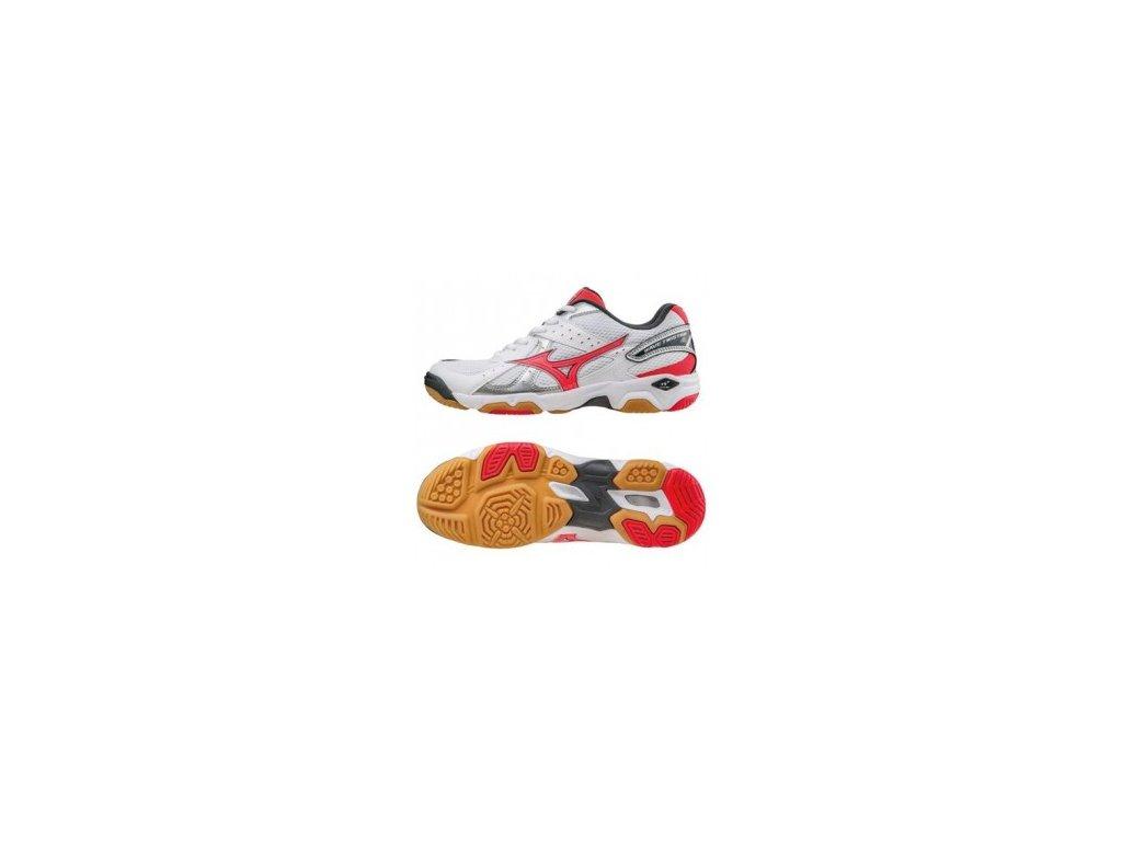 Sálová obuv Mizuno Wave Twister 4