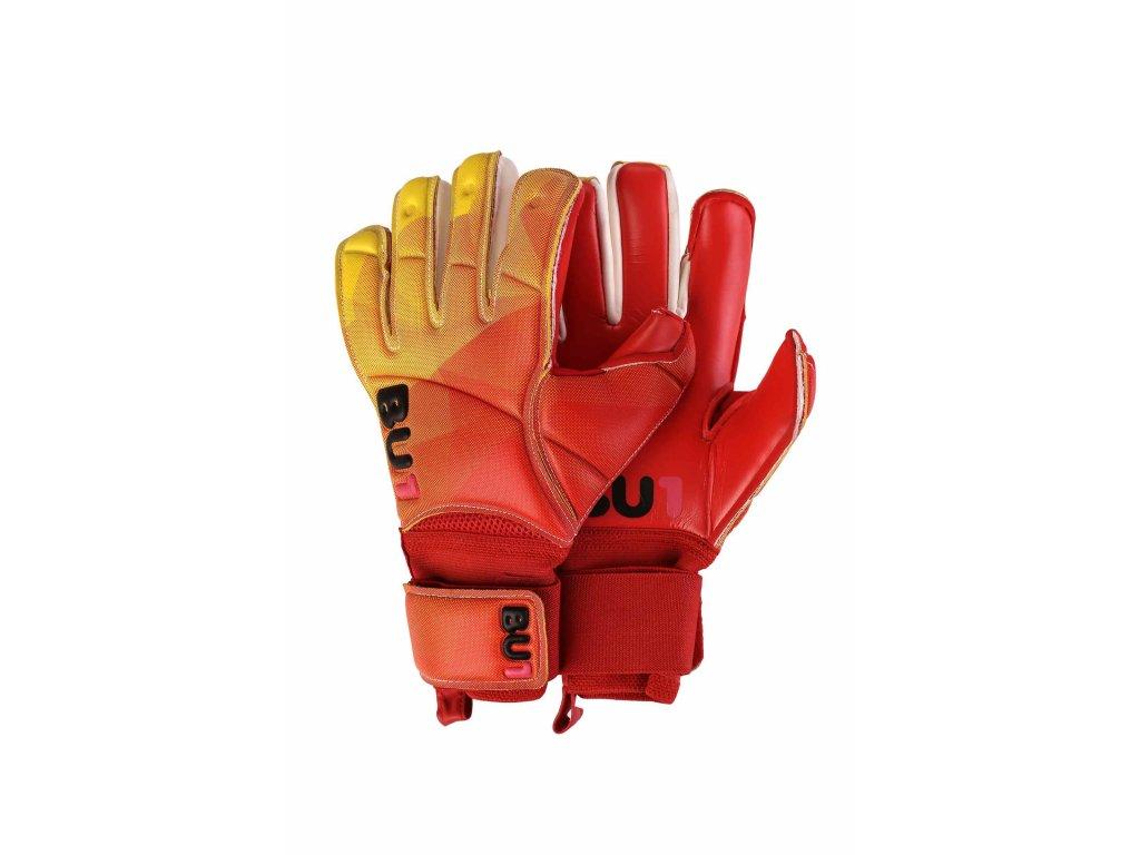 Brankářské rukavice BU1 Sunshine Hybrid a NC
