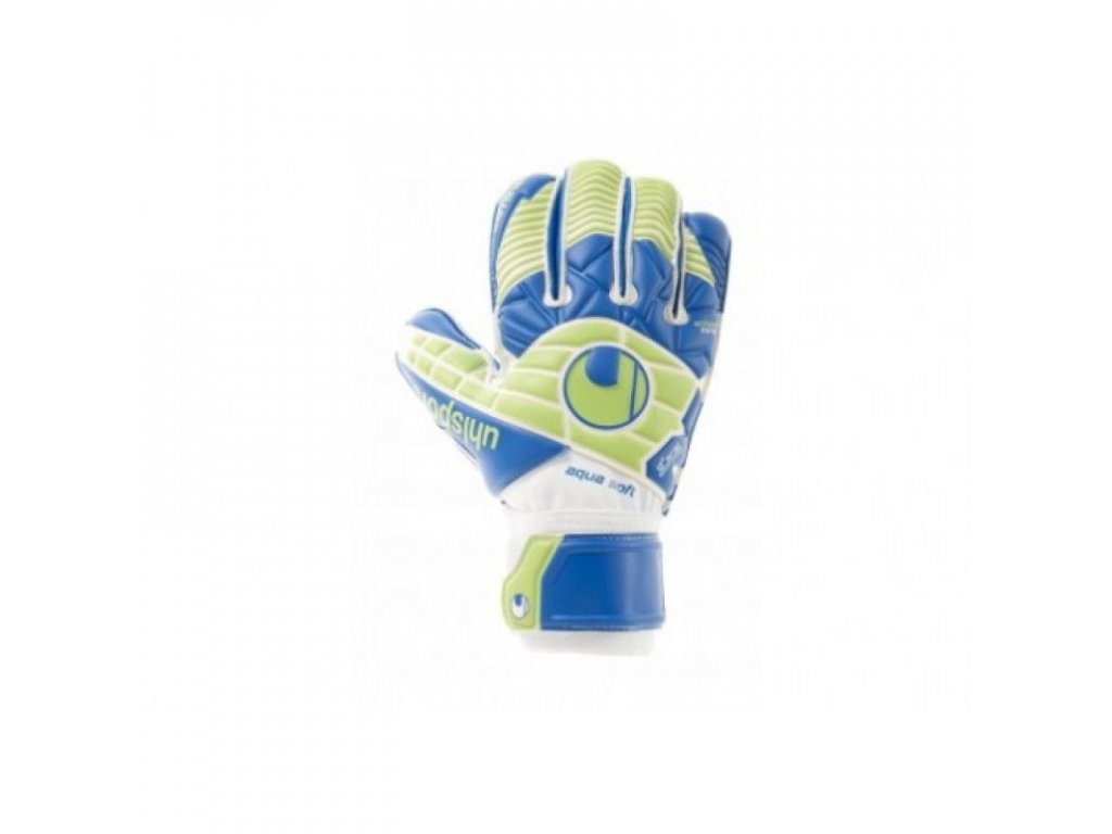 Brankářské rukavice Uhlsport Eliminator Aquasoft RF