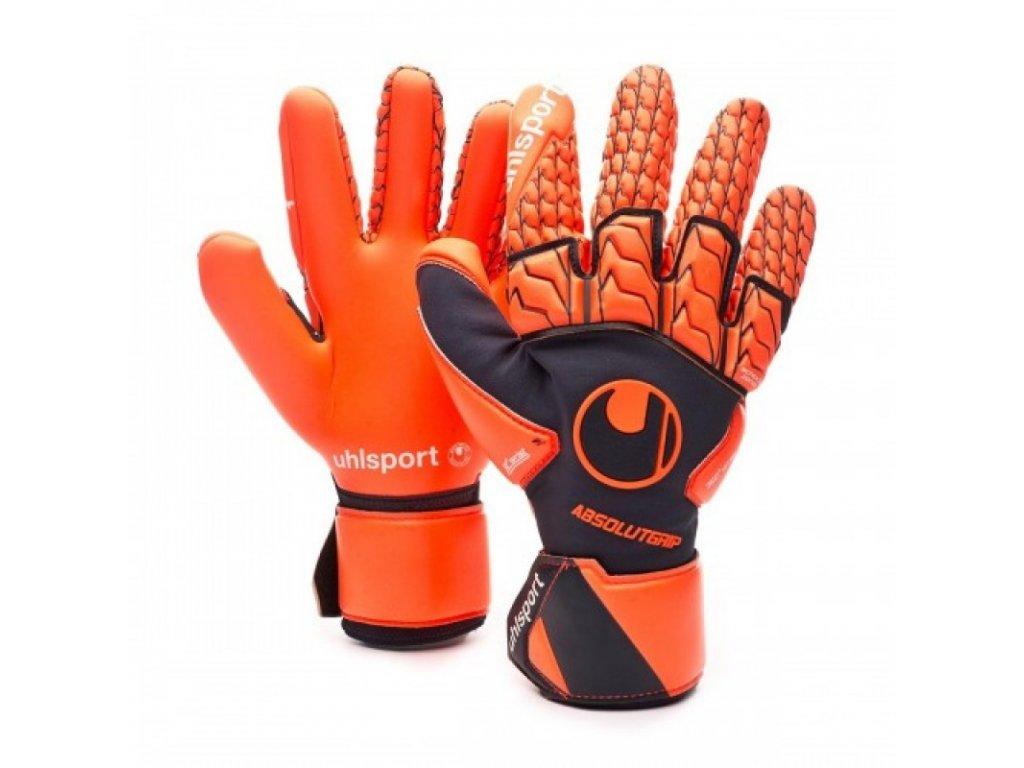 Brankářské rukavice Uhlsport Next Level Absolutgrip Reflex