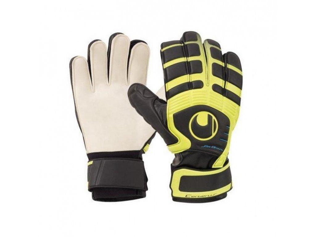 Brankářské rukavice Uhlsport Cerberus Soft