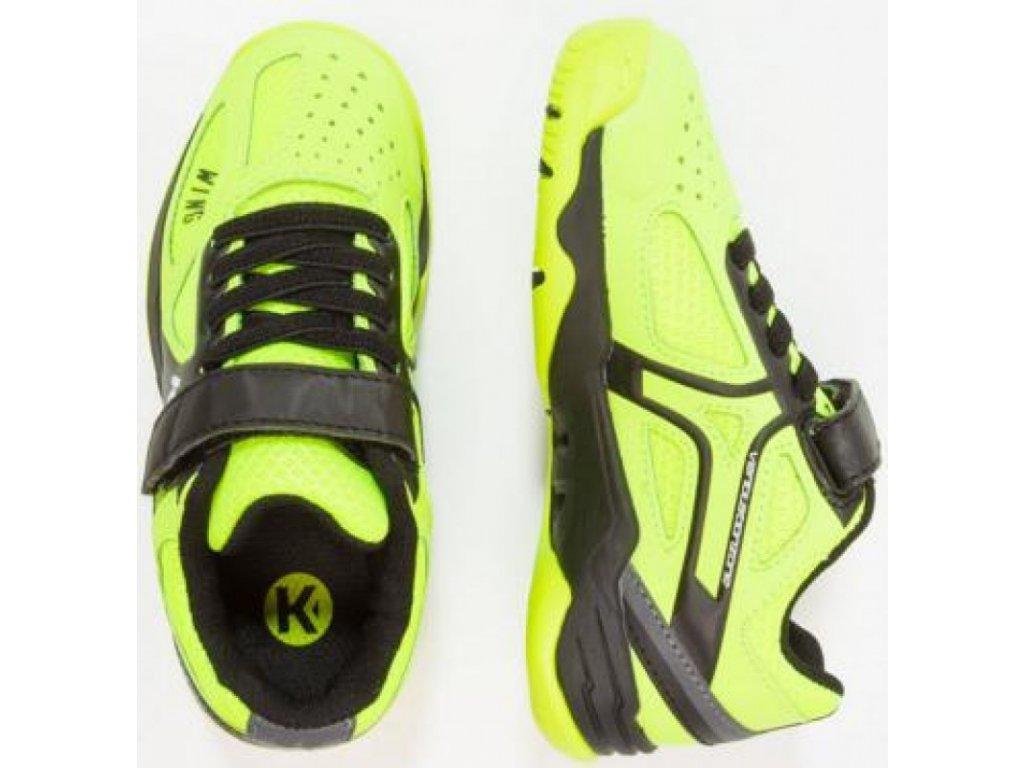 Sálová obuv Kempa Wing Junior