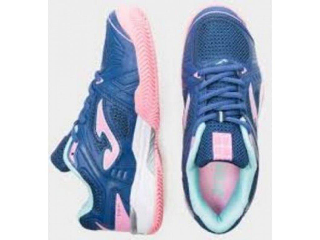 Tenisová obuv Joma T.MATCH LADY 803