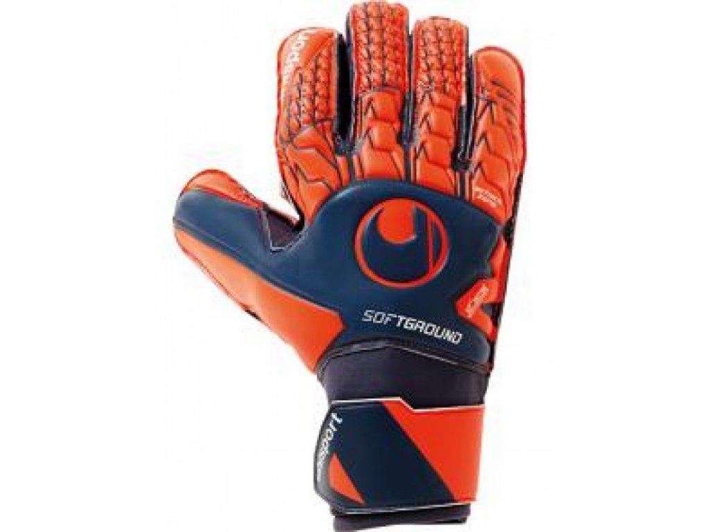 Brankářské rukavice Uhlsport Next Level Staarter Soft